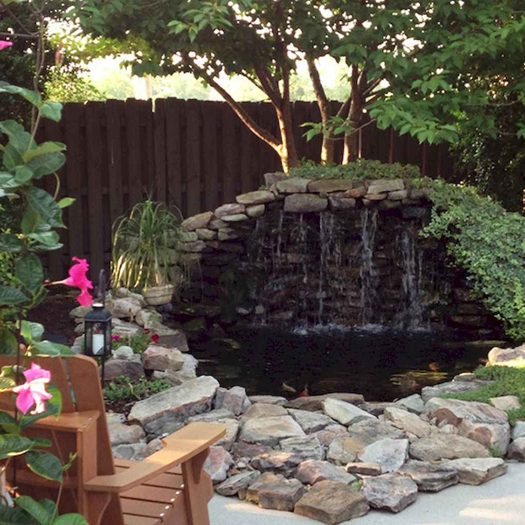 Small backyard landscaping ideas on a budget (49)