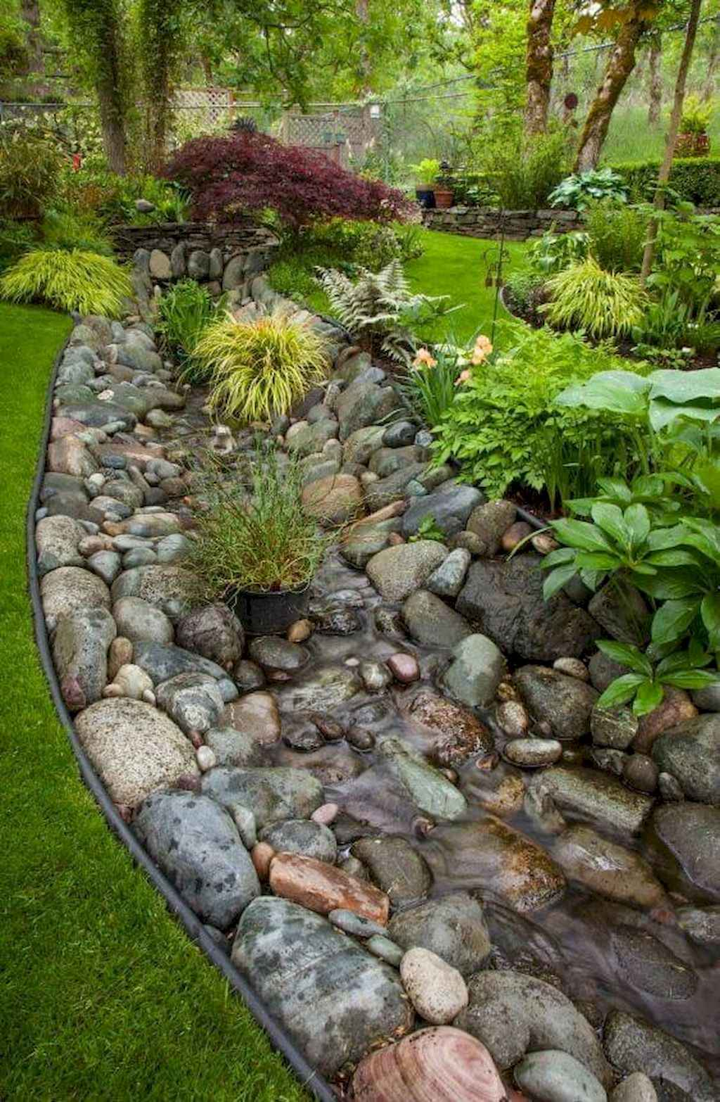 Small backyard landscaping ideas on a budget (51)