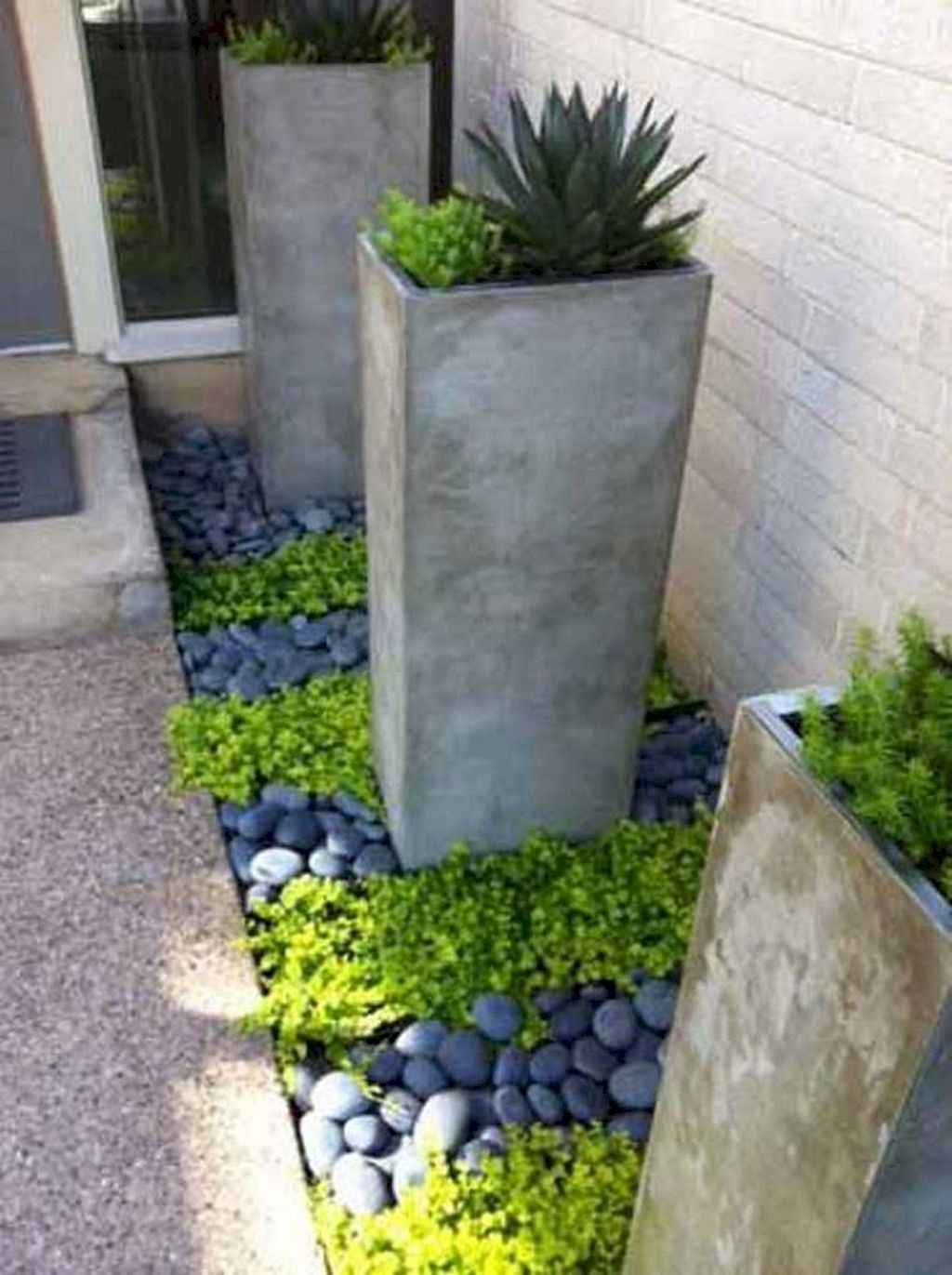 Small backyard landscaping ideas on a budget (63)