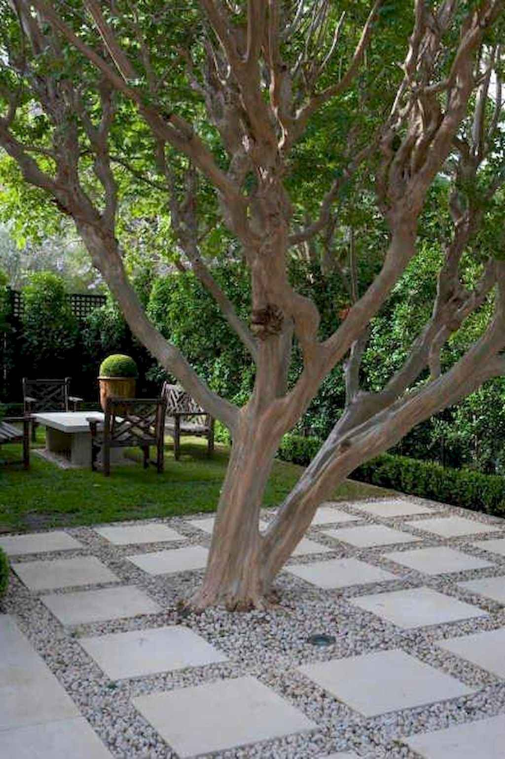 Small backyard landscaping ideas on a budget (67)