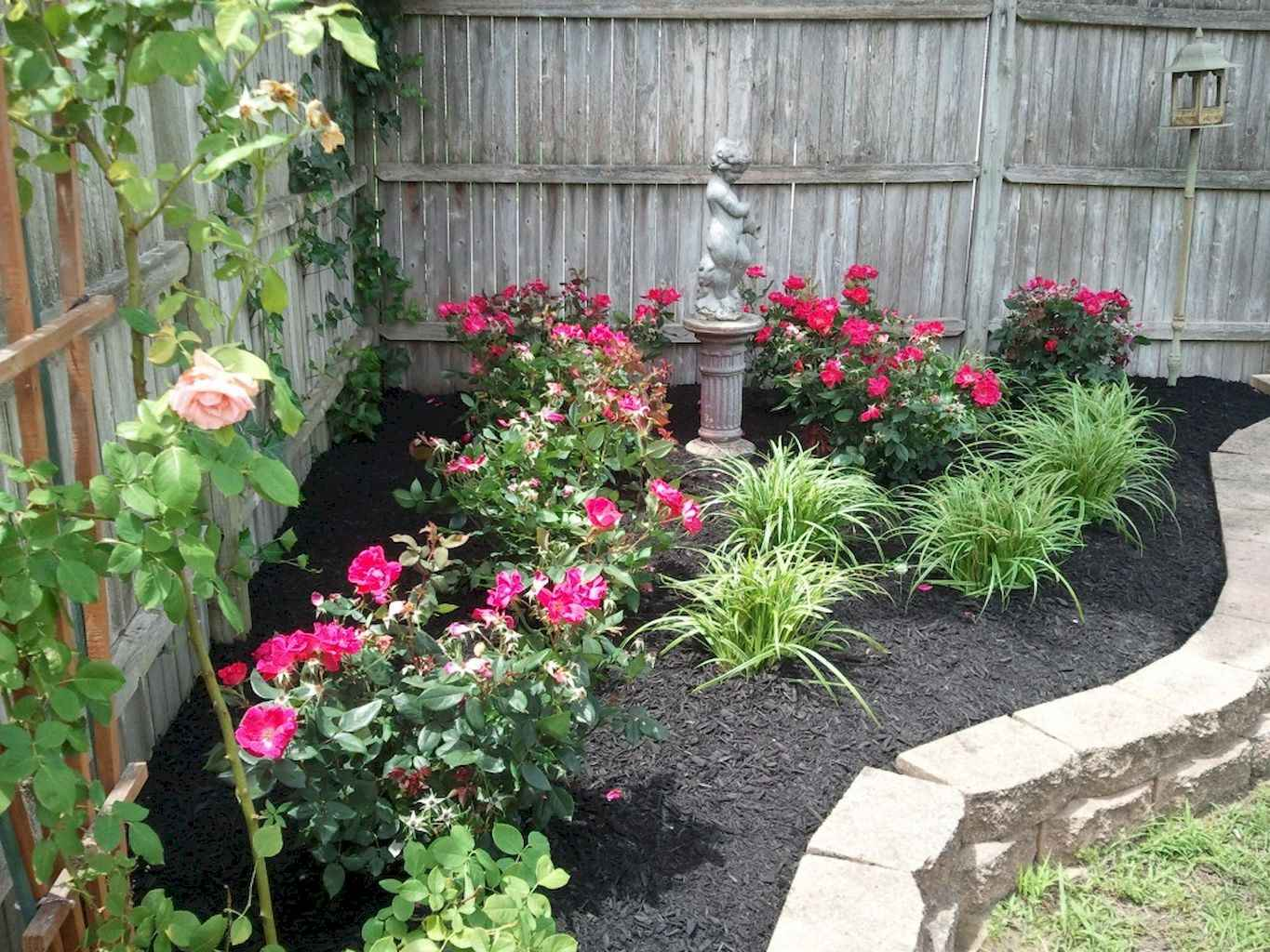 Small backyard landscaping ideas on a budget (74)