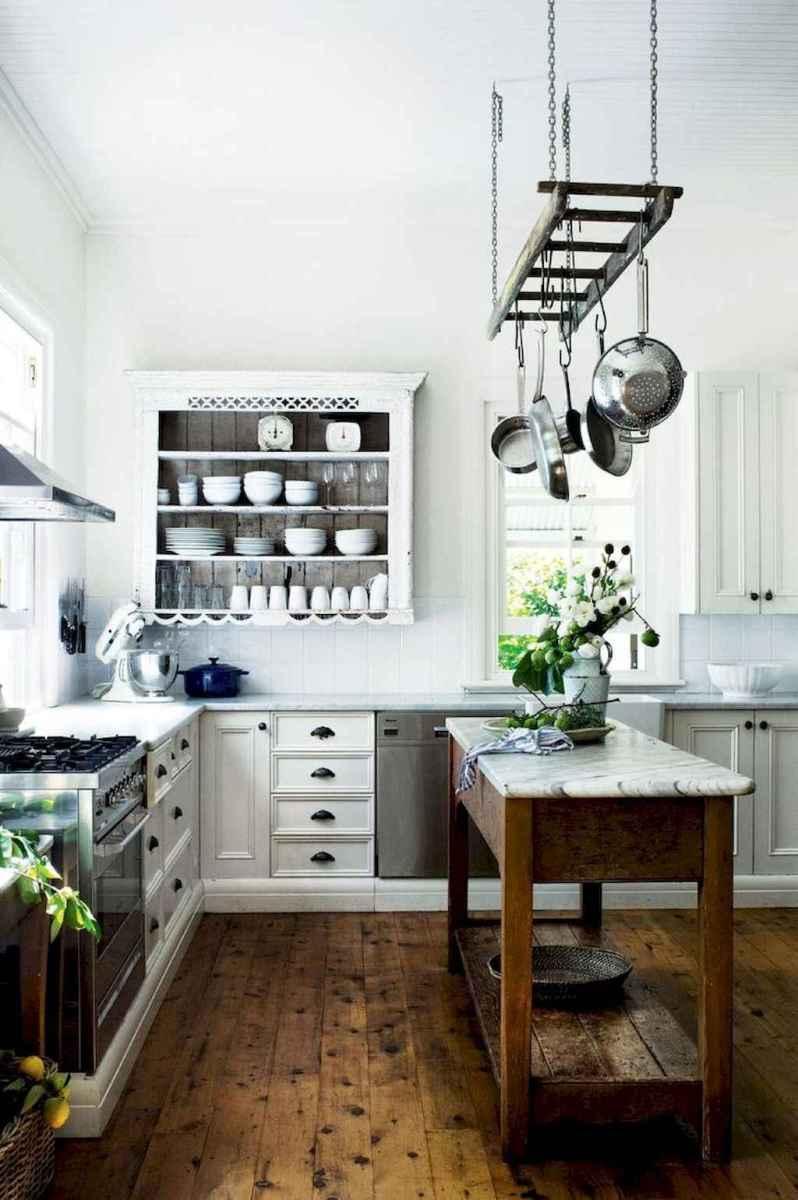 Stunning farmhouse kitchen design and decor ideas (1)