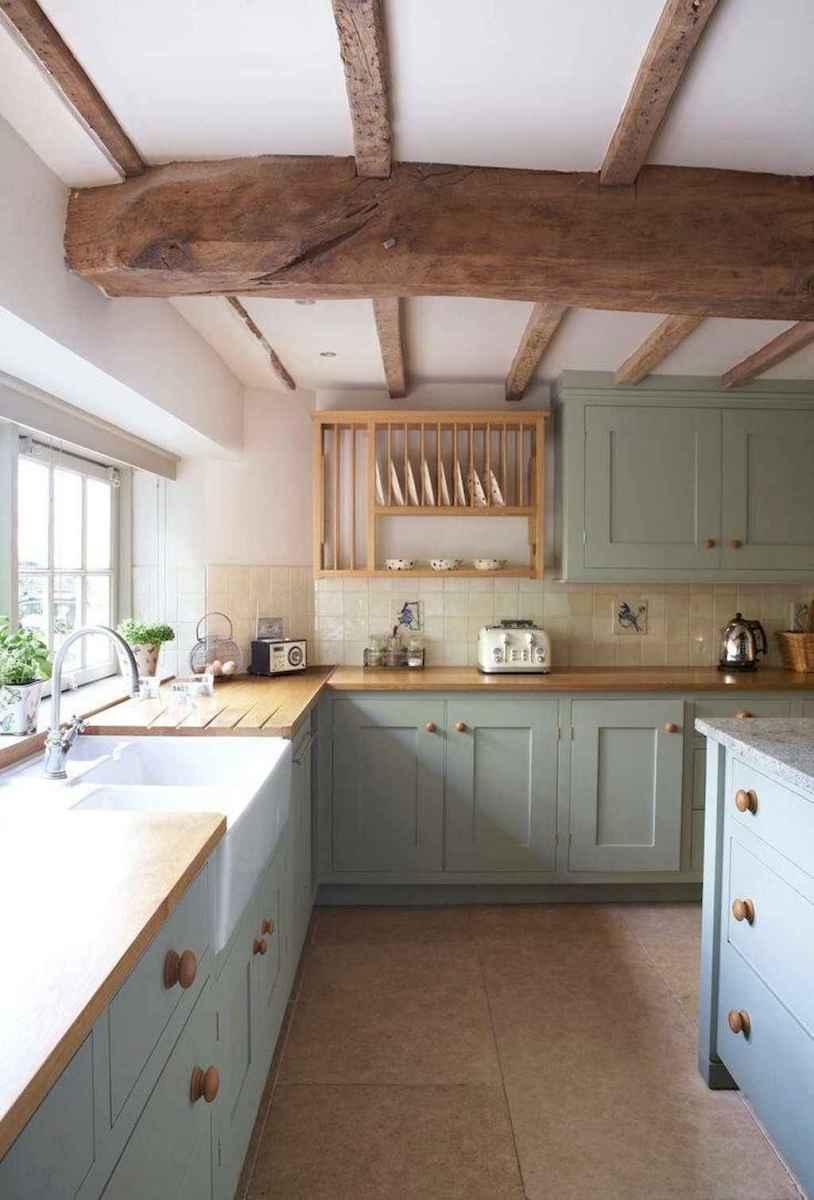 Stunning farmhouse kitchen design and decor ideas (62)