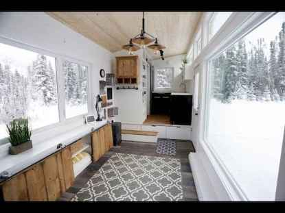 Tiny house bus designs and decorating ideas (14)