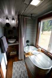 Tiny house bus designs and decorating ideas (38)