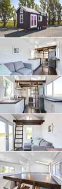 Tiny house bus designs and decorating ideas (60)