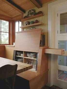 Tiny house bus designs and decorating ideas (73)