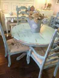 Beautiful french country dining room design and decor ideas (25)