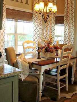 Beautiful french country dining room design and decor ideas (6)