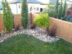 Beautiful front yard rock garden landscaping ideas (49)