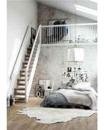 Cool creative loft apartment decorating ideas (16)