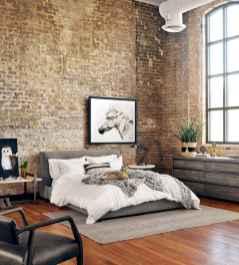 Cool creative loft apartment decorating ideas (17)