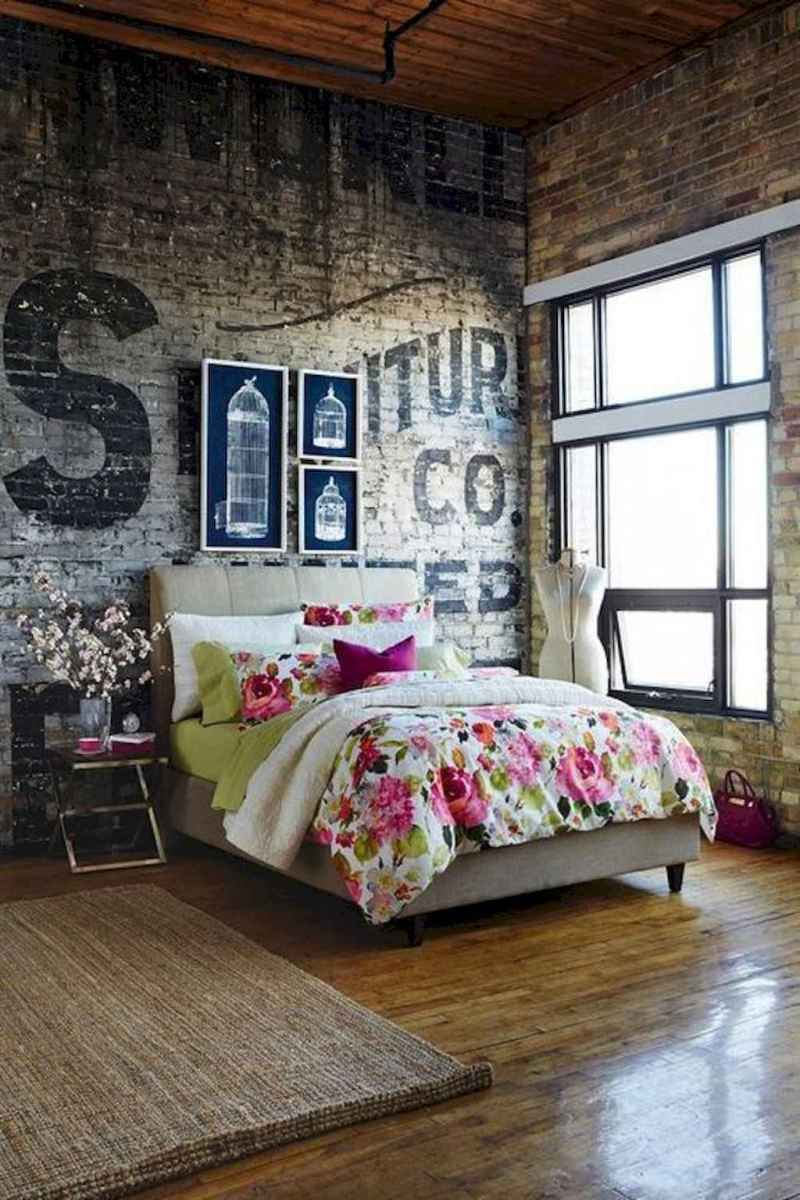 Cool creative loft apartment decorating ideas (37)