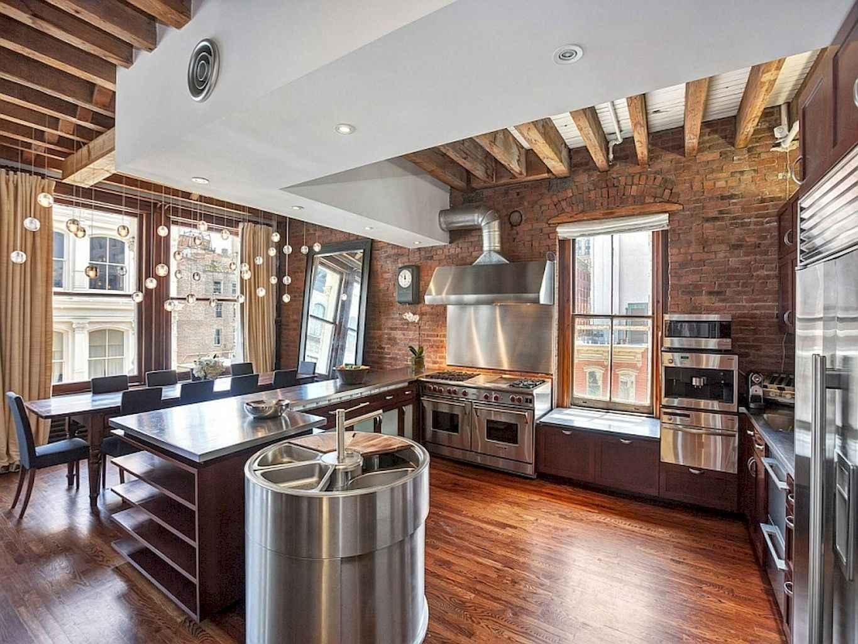 Cool creative loft apartment decorating ideas (44)