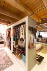 Cool creative loft apartment decorating ideas (60)