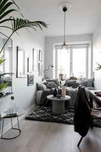 Cool small apartment decorating ideas on a budget (36)