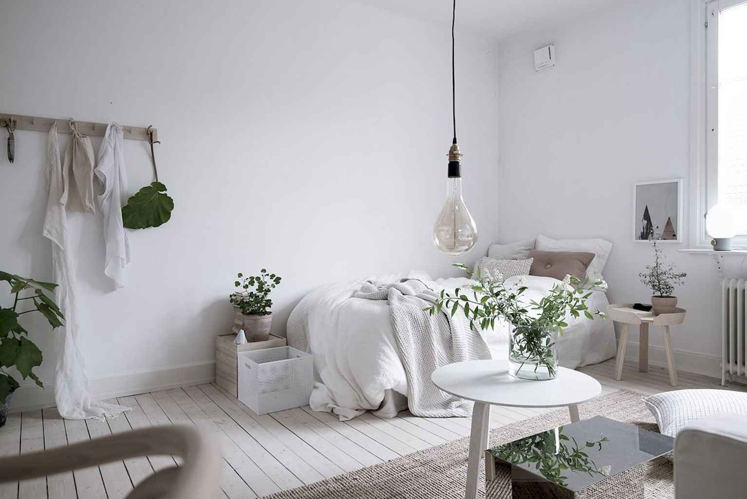 Cool small apartment decorating ideas on a budget (40)