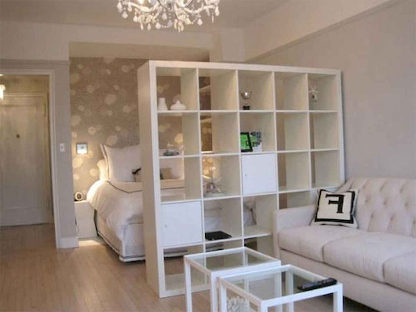 Cool small apartment decorating ideas on a budget (6)