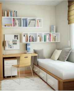 Creative cool small bedroom decorating ideas (34)
