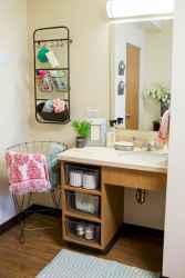 Creative dorm room storage organization ideas on a budget (2)