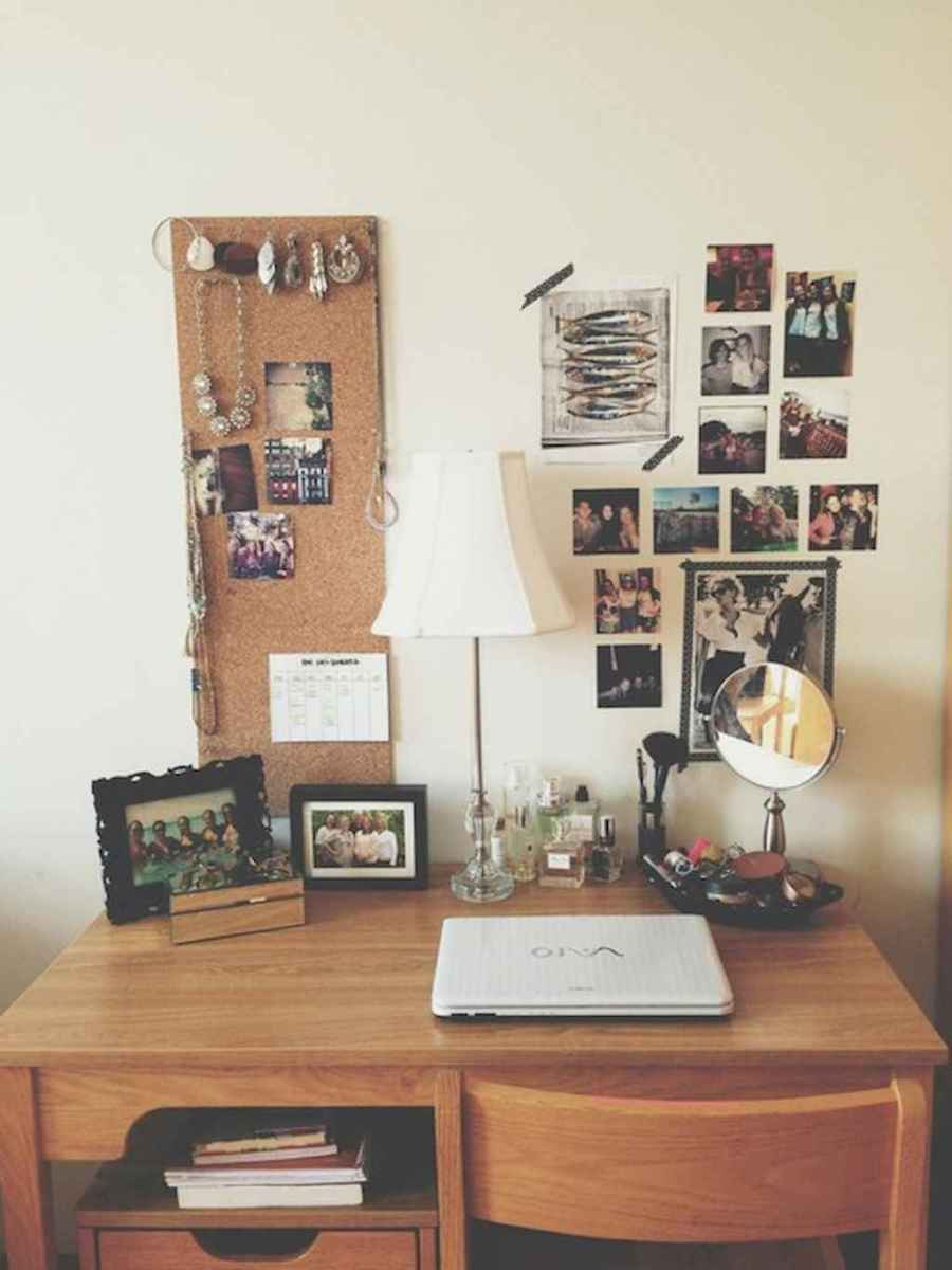 Creative dorm room storage organization ideas on a budget (24)