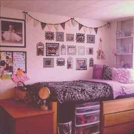 Creative dorm room storage organization ideas on a budget (62)