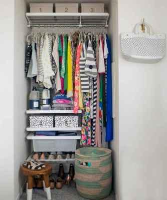 Creative dorm room storage organization ideas on a budget (73)
