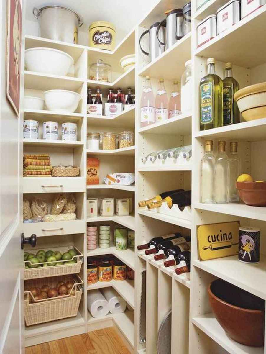 Creative kitchen storage solutions ideas (32)