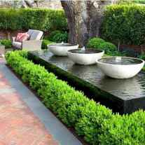 Fresh water feature for front yard and backyard landscaping (1)
