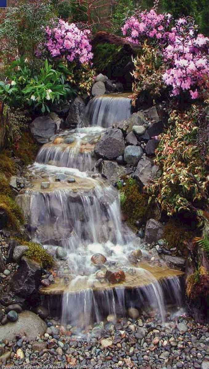 Fresh water feature for front yard and backyard landscaping (29)