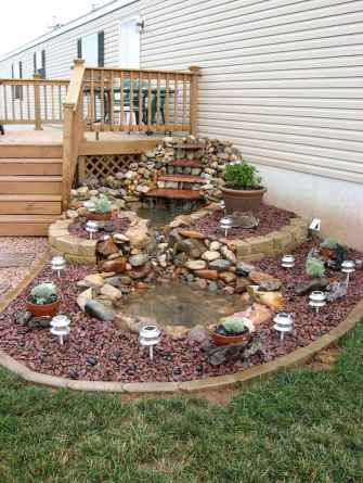 Fresh water feature for front yard and backyard landscaping (38)