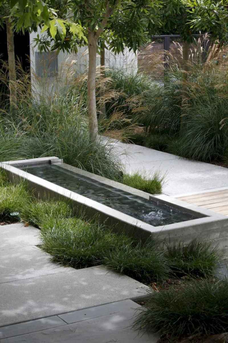 Fresh water feature for front yard and backyard landscaping (44)