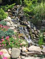 Fresh water feature for front yard and backyard landscaping (80)