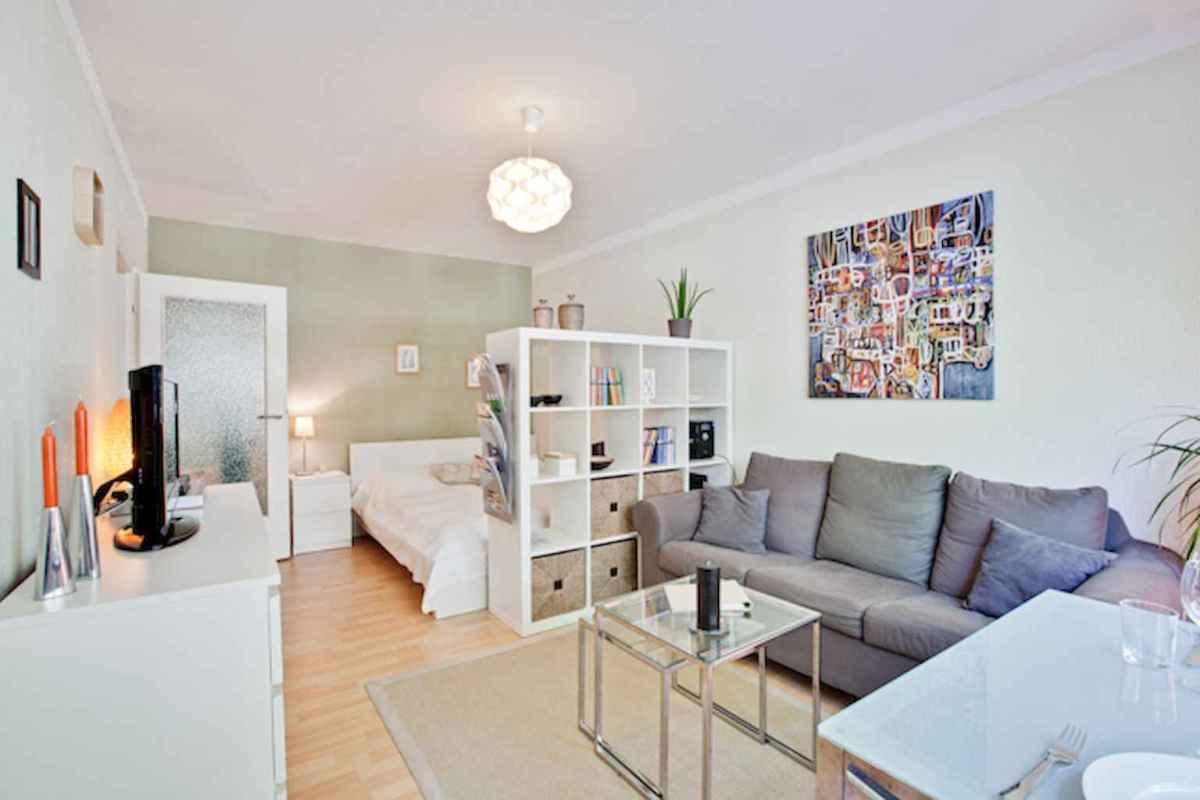 Inspiring apartment studio design & decor ideas (17)