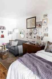 Inspiring apartment studio design & decor ideas (27)