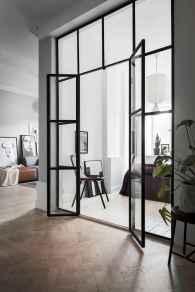 Stylish scandinavian style apartment decor ideas (21)