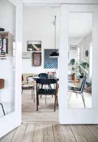 Stylish scandinavian style apartment decor ideas (22)