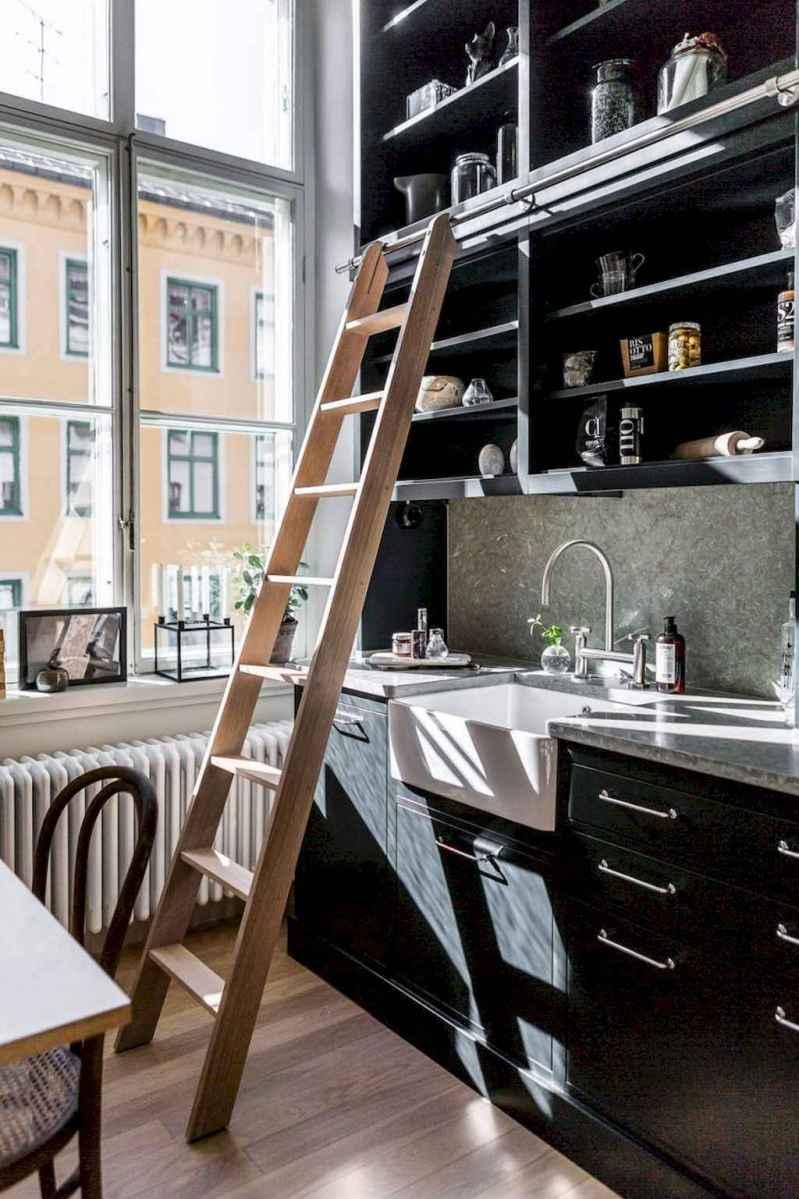 Stylish scandinavian style apartment decor ideas (27)