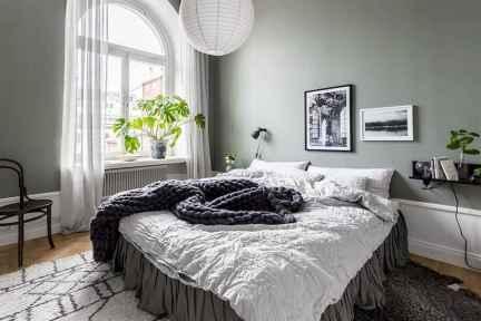 Stylish scandinavian style apartment decor ideas (31)