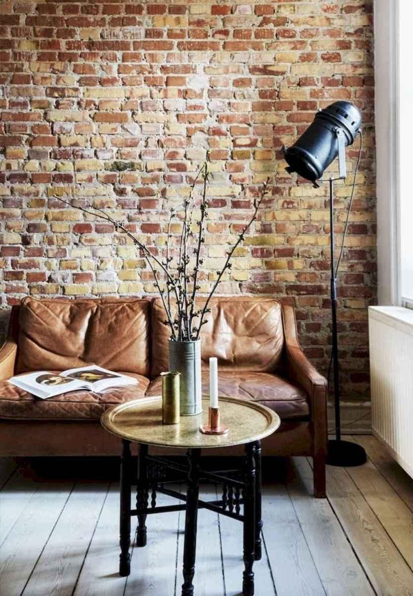 Stylish scandinavian style apartment decor ideas (32)