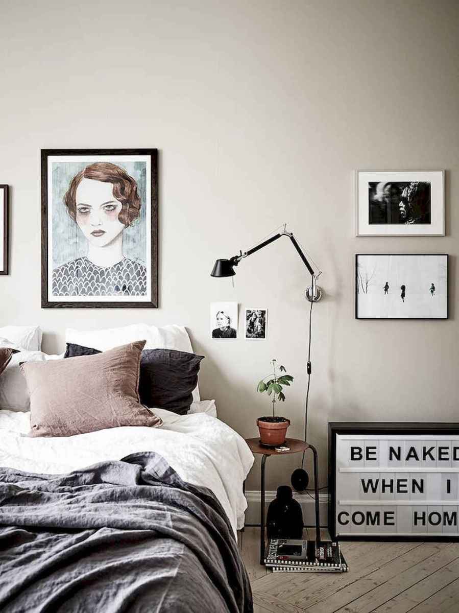 Stylish scandinavian style apartment decor ideas (38)