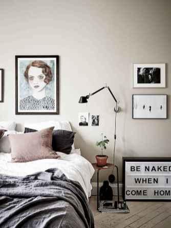 Stylish scandinavian style apartment decor ideas (38)