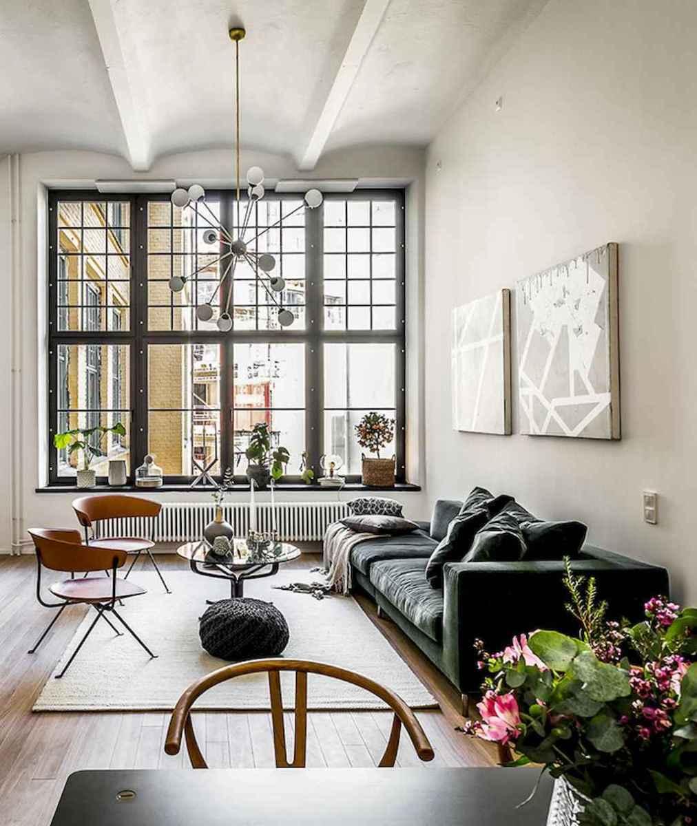 Stylish scandinavian style apartment decor ideas (4)