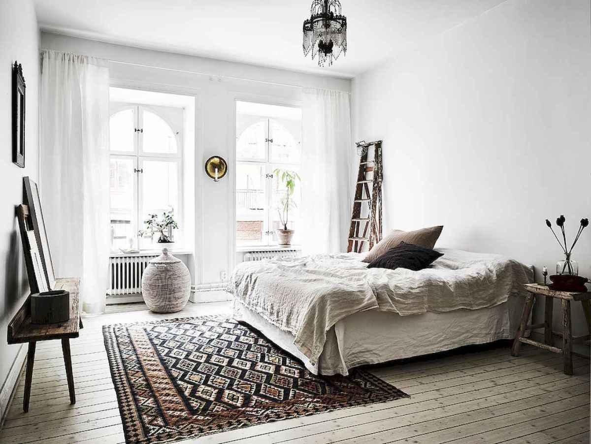 Stylish scandinavian style apartment decor ideas (48)