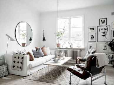 Stylish scandinavian style apartment decor ideas (5)