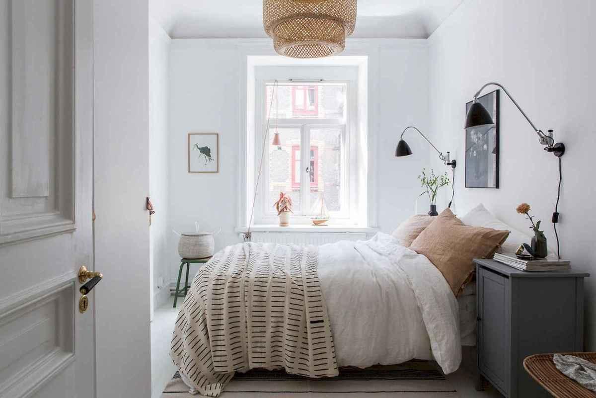 Stylish scandinavian style apartment decor ideas (51)