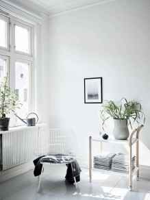 Stylish scandinavian style apartment decor ideas (64)