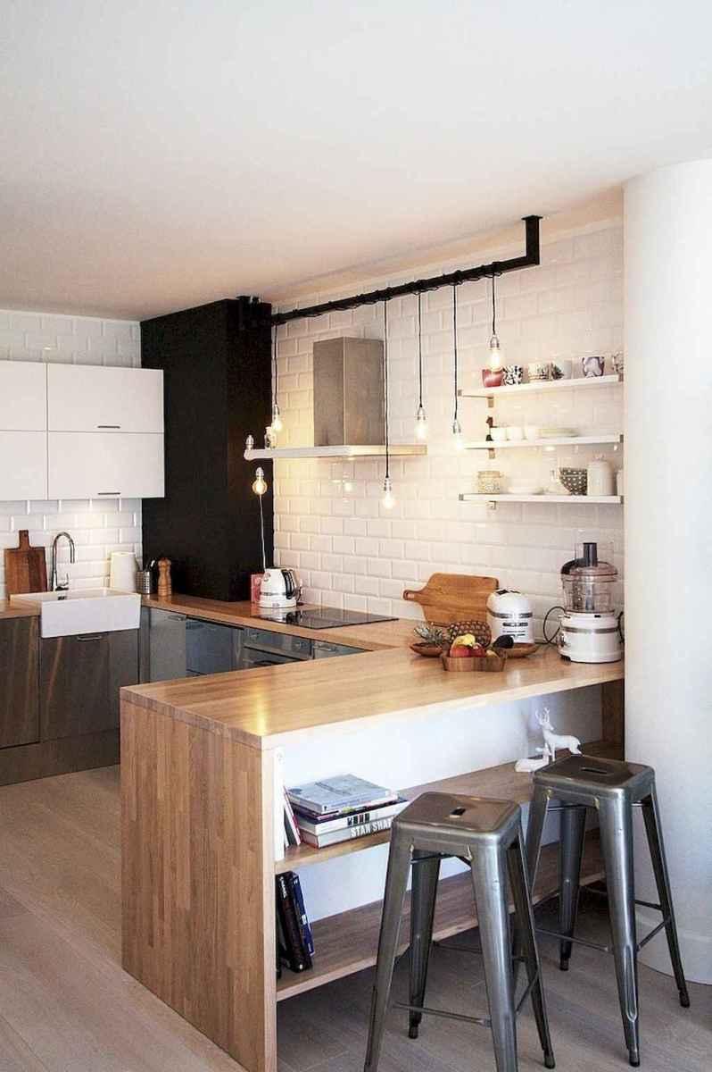 Stylish scandinavian style apartment decor ideas (71)