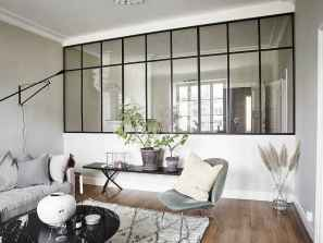 Stylish scandinavian style apartment decor ideas (8)