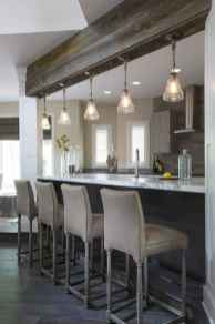 Stylish and inspired farmhouse kitchen island ideas and designs (26)